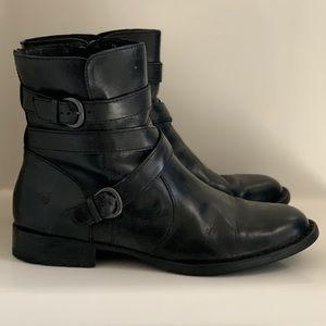 Born McMillan Ankle Boot